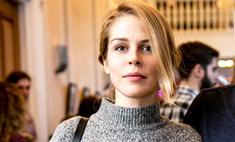 Стиль звезд: Маруся Зыкова в наряде в стиле минимализм