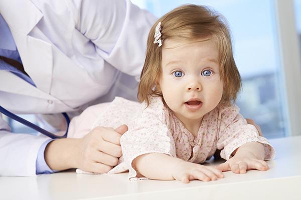 Новорожденный ребенок, фото