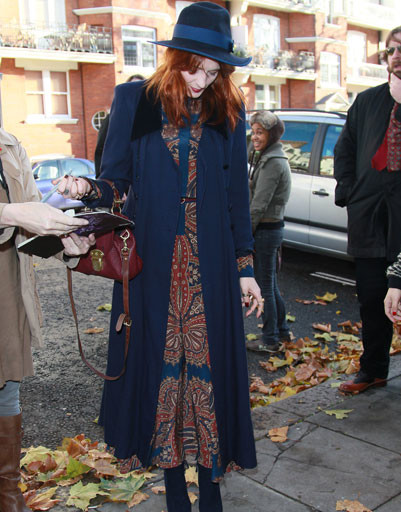 Флоренс Уэлч (Florence Welch)