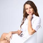 Вероника Рыжова
