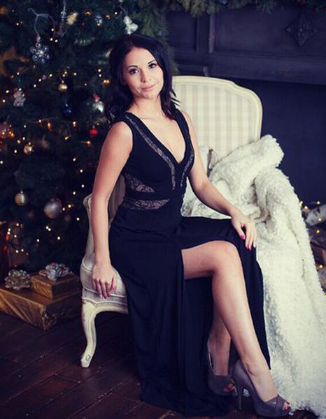 Анастасия Семакина, «Ты уникальна - 2016», фото