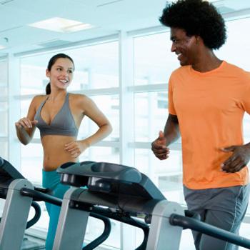 Упражнения для похудения женщин после 50
