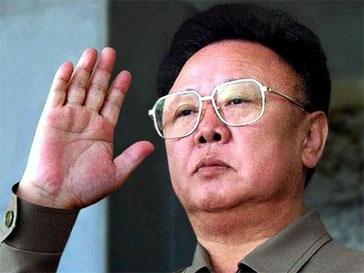 Kim Chen Ir, Ким Чен Ир, Северная Корея
