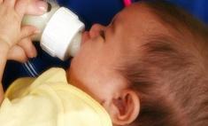 Молочная смесь могла вызвать раннее половое развитие младенцев в Китае