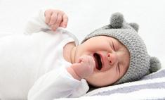 Лечим полость рта младенца от молочницы