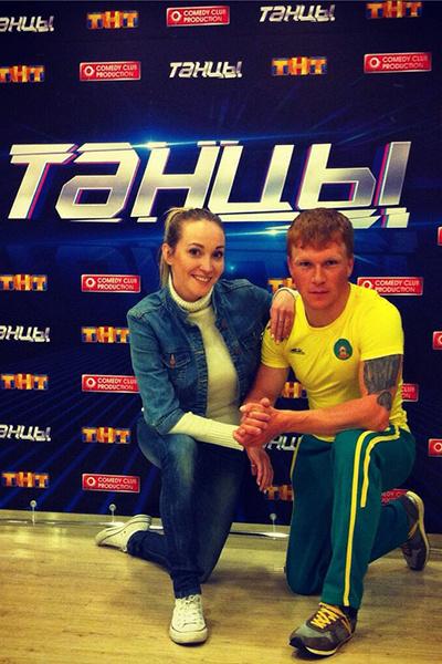Одноногий танцор на шоу «Танцы» на ТНТ покорил жюри и зрителей