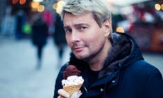 Николай Басков рассказал, как похудел на 15 кило