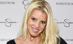 Джессика Симпсон отдала детей в модельный бизнес
