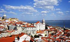 Шопинг в Лиссабоне: маршрутами «Орла и решки»
