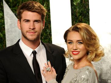 Майли Сайрус (Miley Cyrus) и Лиам Хемсворт (Liam Hemsworth) расстались навсегда