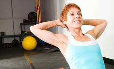 Специалисты развенчали мифы о физических тренировках