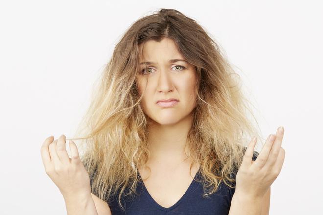 Сыворотка для сухих волос