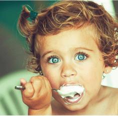 Чем кормить ребенка летом: 15 идей