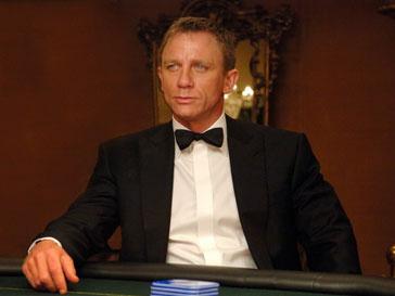 Дэниел Крейг (Daniel Craig) появится на экранах в образе шпиона в 2012 году