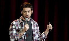 Резидент Comedy снова стал холостяком?