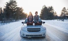 В Прибалтику на автомобиле: личный опыт