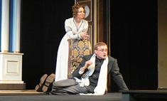 В Курске новый театральный сезон откроют «Горем от ума»