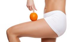 Использование апельсинового масла в борьбе с целлюлитом