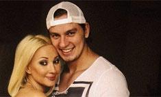 Кудрявцева отметила первую годовщину брака