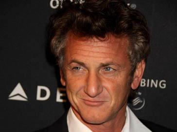 Шон Пенн (Sean Penn) заступился за Джафара Панахи
