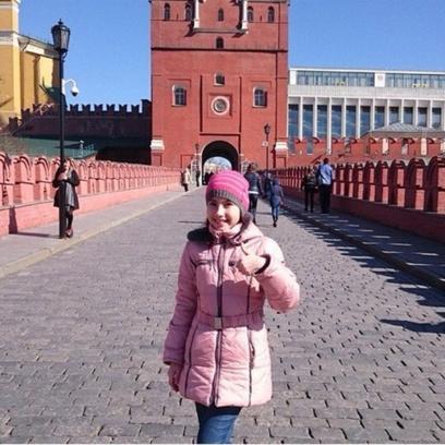 Саида Мухаметзянова в финале Голос Дети второй сезон
