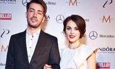 Премия «Самые стильные в России»: лучшие платья звезд