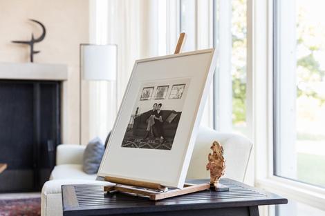 Дома звезд: вилла Барака Обамы | галерея [1] фото [20]