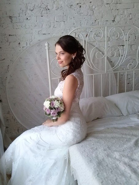 Фестиваль невест 2015 участницы