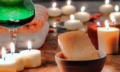 Ароматические свечи вредят здоровью