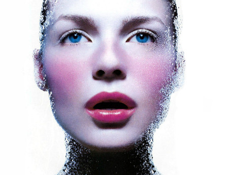 Антифриз: Уход за кожей в холода