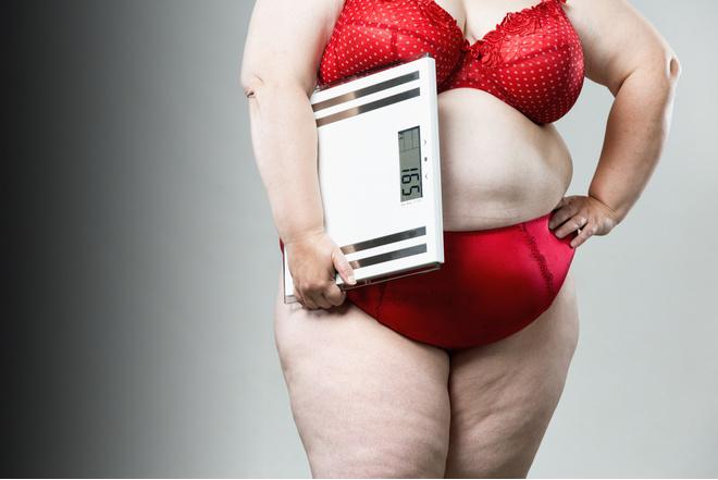 если вес стоит