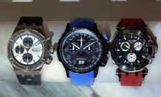Счет времени: 6 современных механических часов