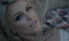 Бритни Спирс презентовала новый откровенный клип