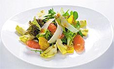 Блюда высокой кухни: мастер-класс от Бадди Валастро