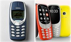 Обещал и вернулся: культовый Nokia 3310 снова в продаже