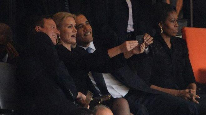 Барак Обама, Мишель Обама