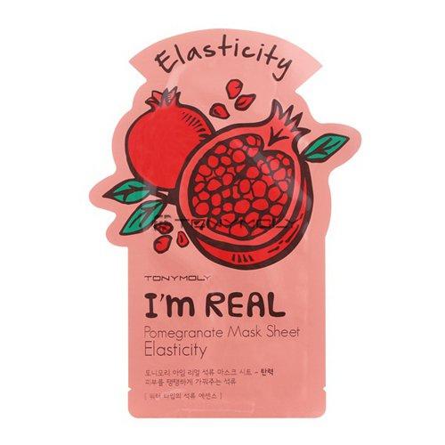 Tony Moly, Тканевые маски I'm Real,