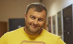 Михаил Пореченков: «Мечтаю потискать внучку!»