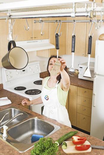 Угловые кухонные гарнитуры для кухни