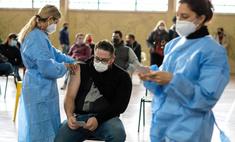 Ученые посчитали, как часто заражаются коронавирусом привитые люди