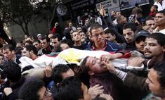 Египет пережил страшную ночь