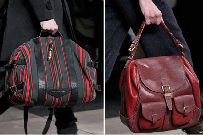 как узнать характер девушки по ее сумочке