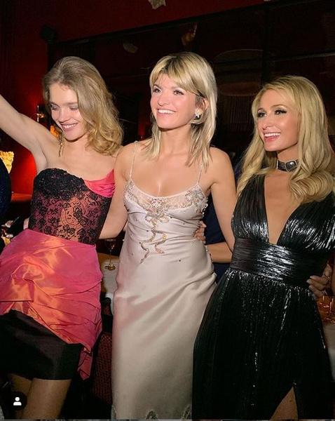 Наталья Водянова и еще 9 звезд, скучающих по моде 90-х