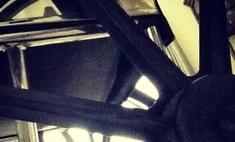 Леди ГаГа в инвалидном кресле: «Познакомьтесь с Эммой!»