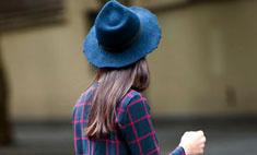 На всю голову: 10 красивых шапок и шляп