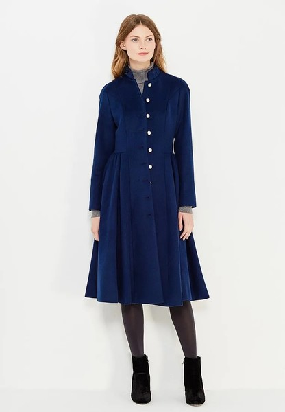 Купить расклешенное пальто как у Кейт Миддлтон недорого