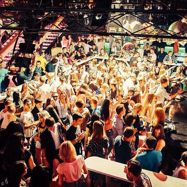 Где в Ростове отметить День студента: вечеринки в клубах