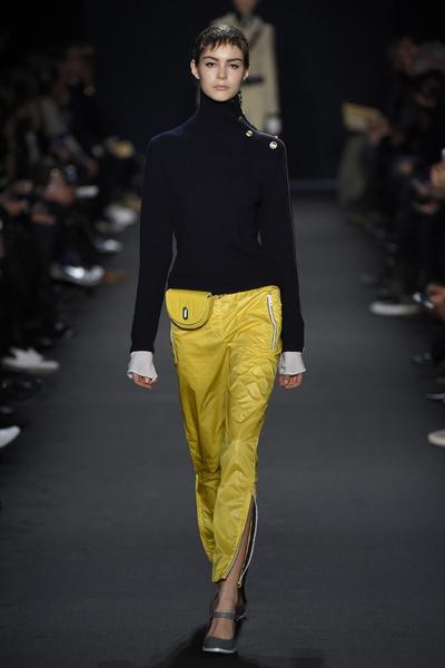 Лучшие показы Недели моды в Нью-Йорке: 16 февраля | галерея [2] фото [3]