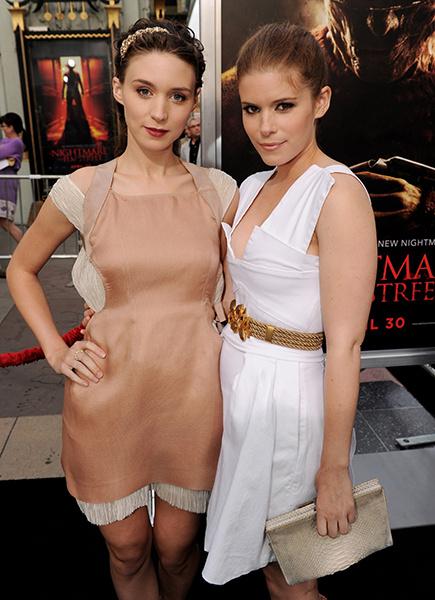 знаменитые сестры Голливуда Руни и Кейт Мара