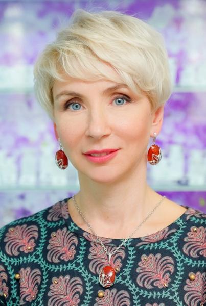 Миссис Пермь Пермский край 2017